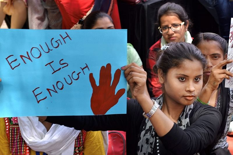 Parents responsible for incidents of rape: UP BJP MLA Surendra Singh's shocker
