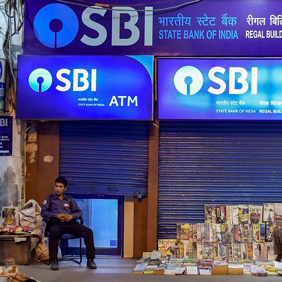 SBI Loan Finance is not SBI's entity: Calling them fraudsters, SBI says it discourages market intermediary