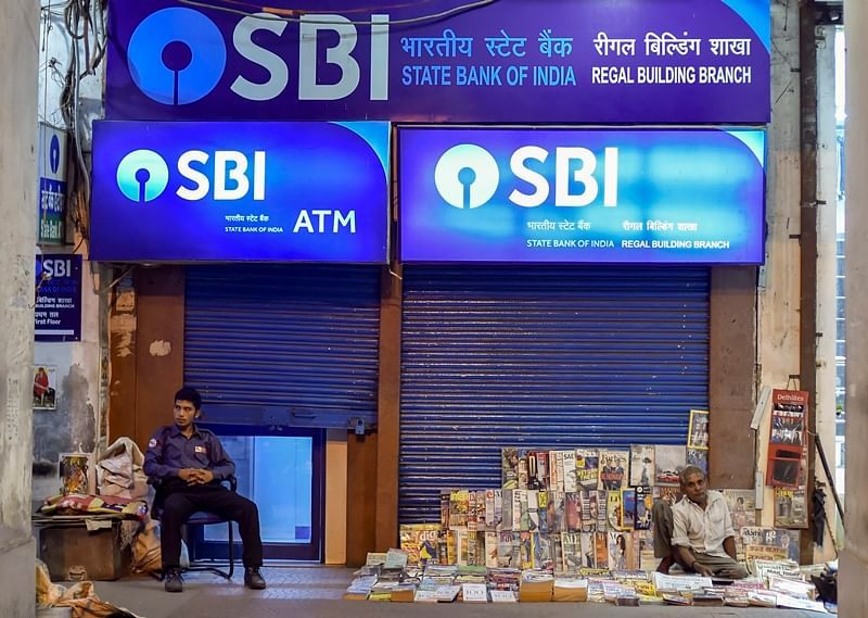 Output and prices to be hit: SBI Ecowrap
