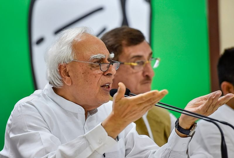 Kapil Sibal launches fierce attack as Modi 2.0 completes 100 days