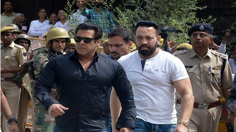 Blackbuck case: Salman Khan ask to appear at Jodhpur court today