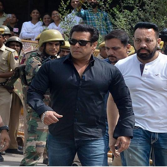 Blackbuck case: Salman Khan ask to appear at Jodhpur court today