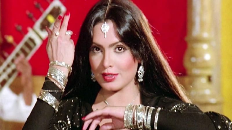 Parveen Babi: Twitterati remembers Bollywood's diva on her birth anniversary