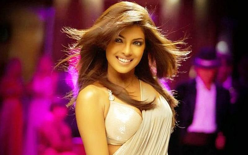 Priyanka Chopra's reply to her 'Bharat' co-star Salman Khan proves she is truly a 'DESI GIRL'