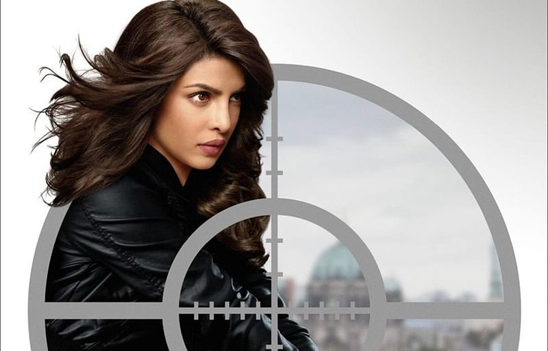 Quantico season 3 poster: Priyanka Chopra is all set to take on new threats with all new team, see pic
