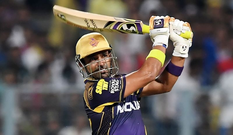 I am in a better place now, says fit-again Robin Uthappa