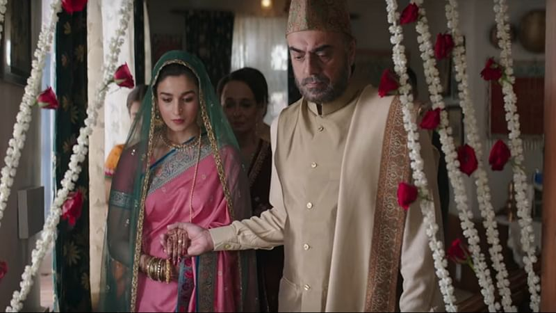 Raazi song Dilbaro: This Harshdeep Kaur song will leave every father-daughter teary-eyed