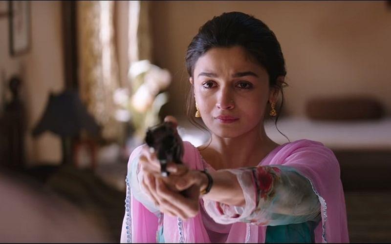 Raazi Movie Review: Alia Bhatt's thrilling performance will keep you on the edge