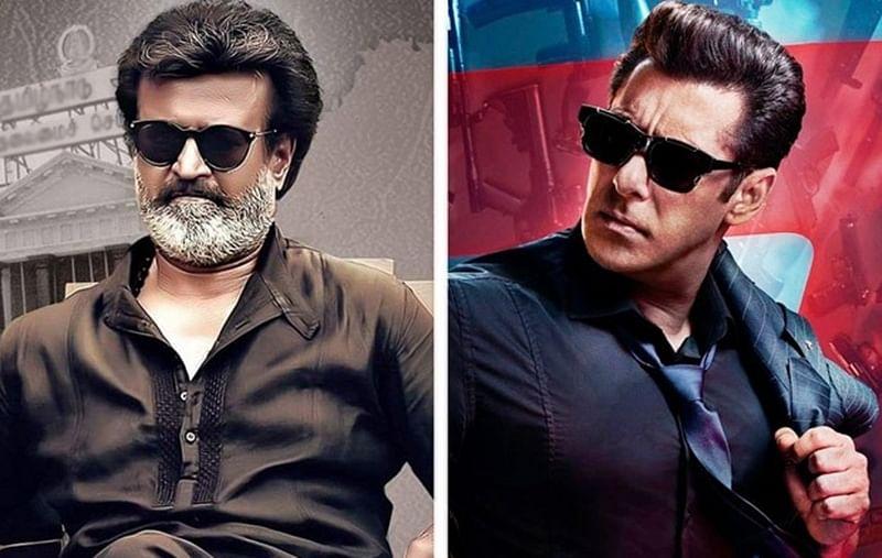 Rajinikanth starrer Kaala to clash with Salman Khan starrer Race 3 this Eid