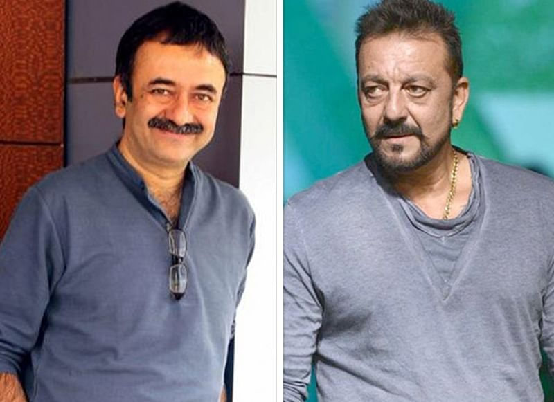 Rajkumar Hirani REVEALS how Sanjay Dutt opened up about family loss, drug addiction and more