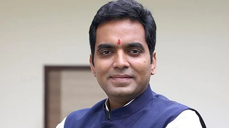 'Why people of Rahul's constituency crying for basic amenities?,' says UP BJP general secretary Pankaj Singh