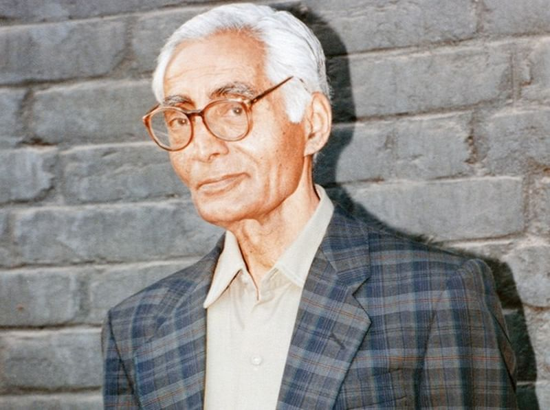 Ram Kumar passes away at 94; Why you need to know about the noted Indian modernist painter