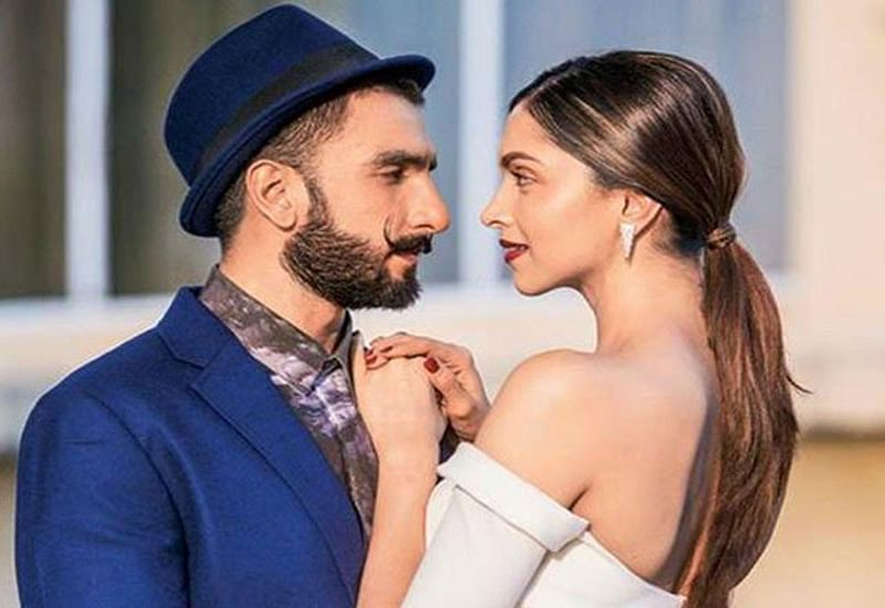 This comment from Ranveer Singh on Deepika Padukone's Madame Tussauds post is sure to grab 'eyeballs'