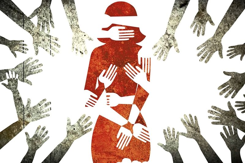 Bhopal: retired railway employee held for rape