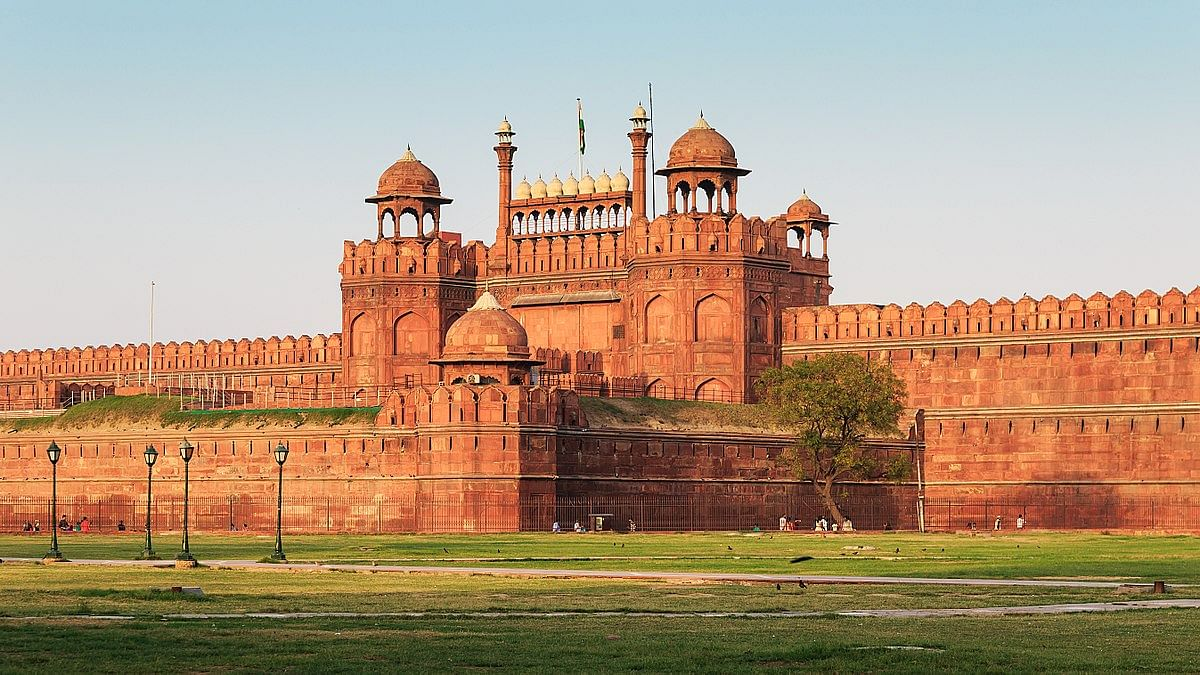 Dalmia Bharat Group wins historic Rs 25 crore bid contract to maintain Red Fort
