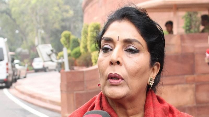 Renuka Chowdhury defends her casting couch comment