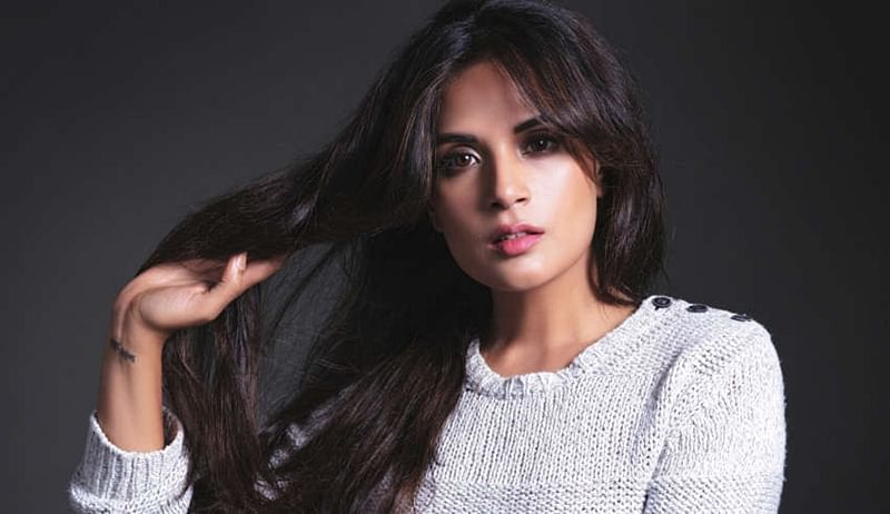 I'm not here to make money, but to create impact: Richa Chadha