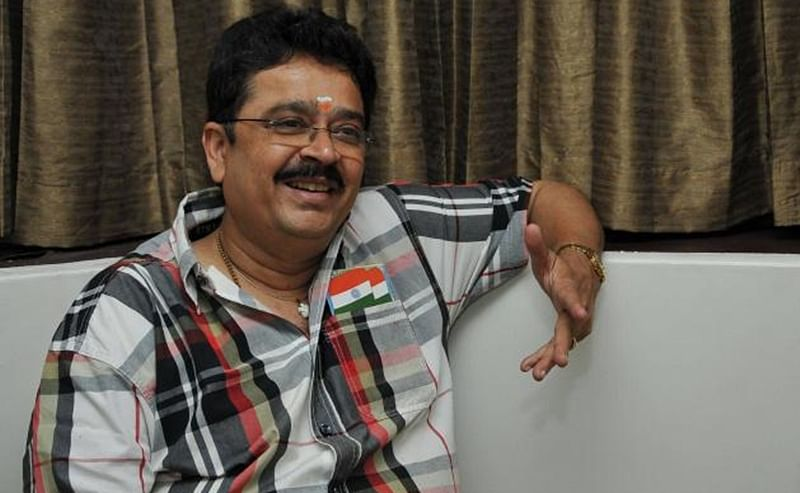 Tamil Nadu: S Ve Shekher apologizes for sharing abusive Facebook post on women journalist