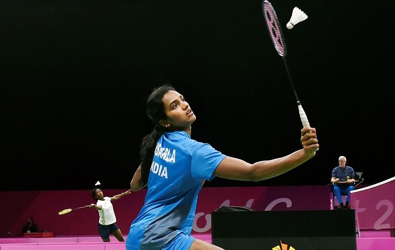 Commonwealth Games 2018: Saina Nehwal, PV Sindhu, Srikanth advance to round of 16