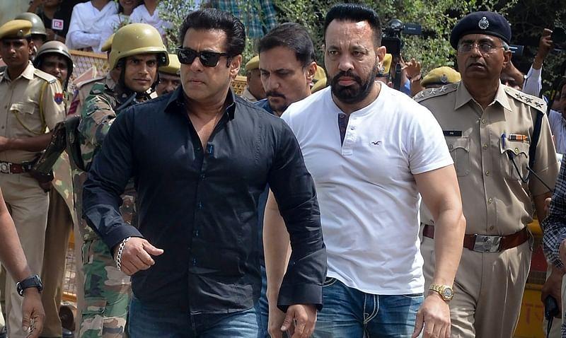 Blackbuck poaching case: Jodhpur court reserves order on Salman Khan's bail plea for Saturday