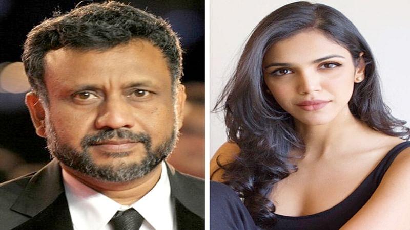 Did you know: Shriya Pilgaonkar gets a role in SPN & Anubhav Sinha  Abhi To Party Shuru Hui Hai