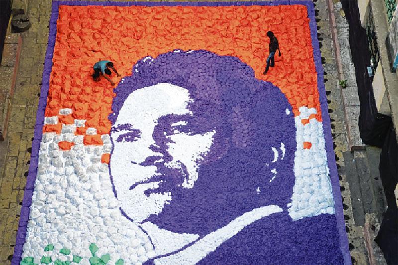 Independence Day 2018: Sachin Tendulkar, Virat Kohli and Shikhar Dhawan post inspirational messages for fans