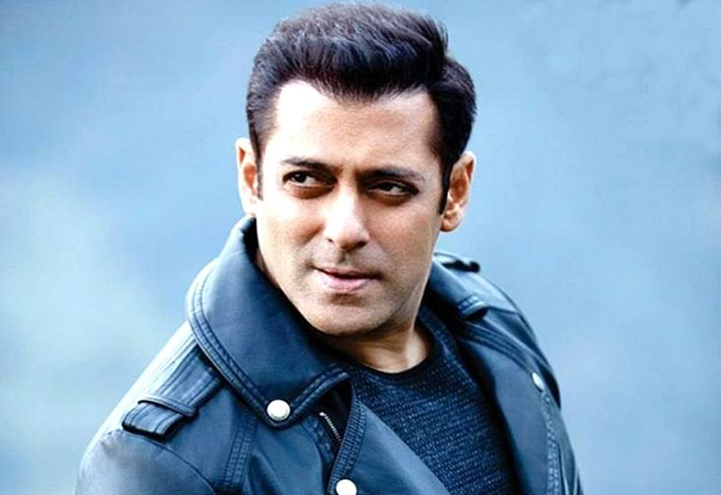 Viral Video! When 'Sultan' Salman Khan did a backflip at 2 am in the morning