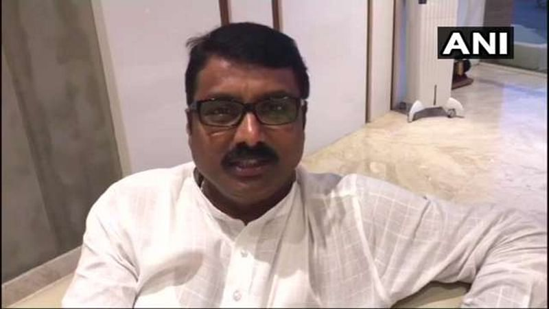 Karnataka: FIR registered against BJP MLA Sanjay Patil for calling polls are about Hindus and Muslim
