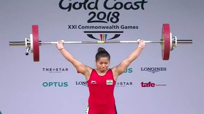 Blow for India, Weightlifter Mirabai Chanu pulls out of 2018 Asian Games