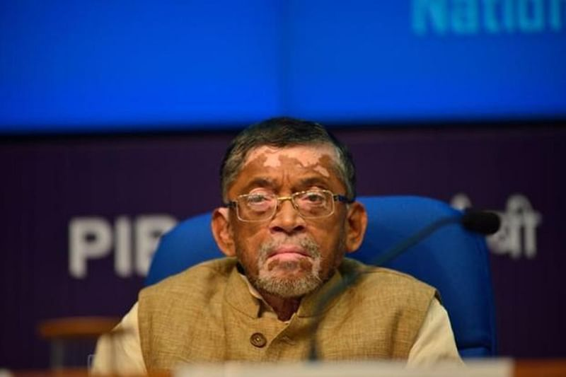 Rape incidents can't be prevented, let us not fuss over one or two such incidents, says Union Minister Santosh Gangwar