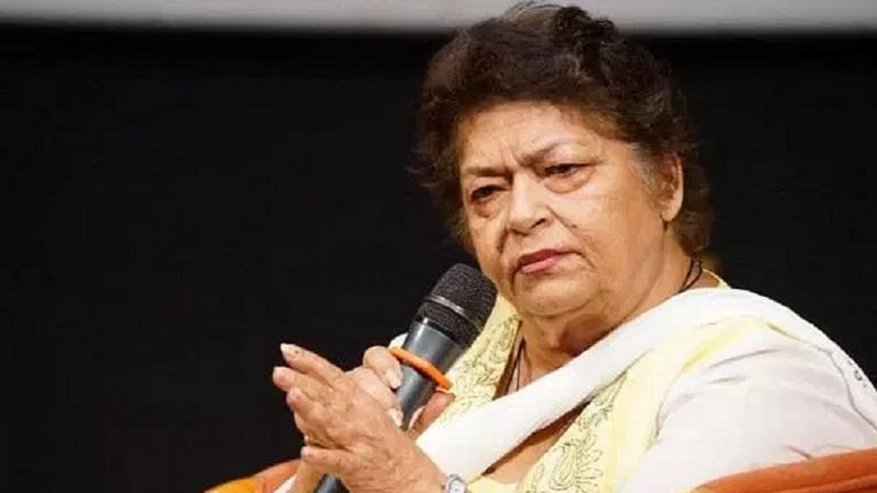 When Saroj Khan left for shoot of 'Dum Maaro Dum' moments after the demise of her eight-month-old daughter