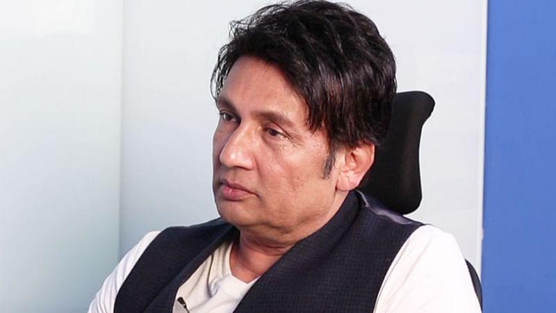 Shekhar Suman creates 'Justice for Sushant' forum demanding CBI probe into actor's death