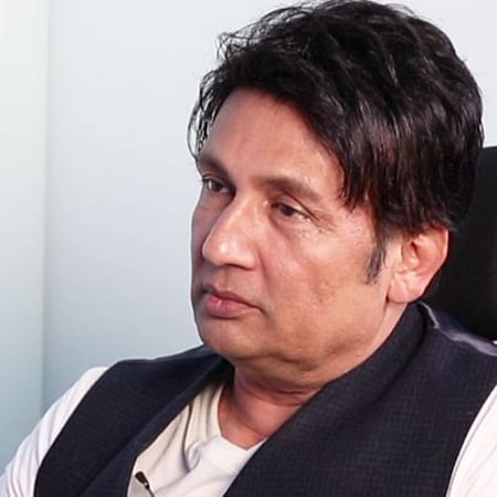 Shekhar Suman warns against 'rumours being floated by pharma companies' amid COVID-19 pandemic
