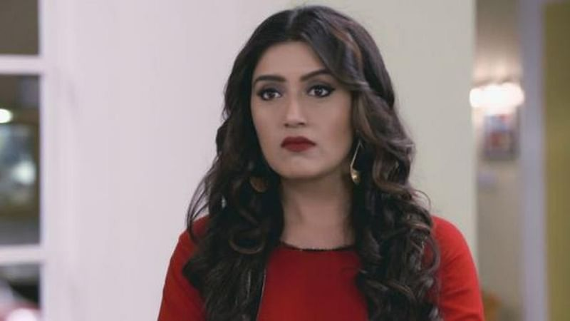 I don't deserve to get a house in Mumbai because I'm 'M B A', laments Yeh Hai Mohabbatein actress Shireen Mirza