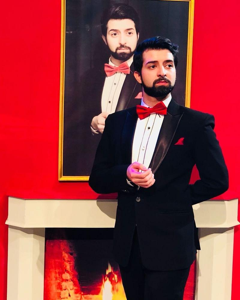 'Yaariyan' fame Shreyas on a road to success with his play