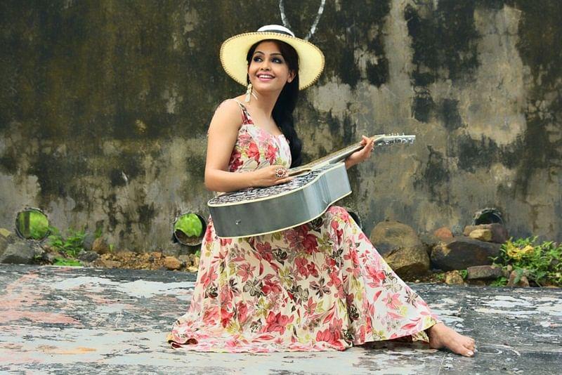 Bhabhi Ji Ghar Par Hai: I am glad that fans know me as Angoori Bhabhi, says Shubhangi Atre