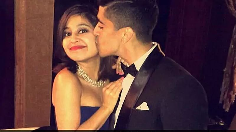 Actress Shweta Tripathi set to wed rapper SlowCheeta