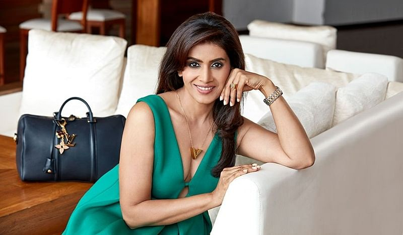 Why don't 5-star hotels welcome bicycles? asks 'cyclist' Sonali Kulkarni