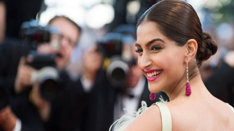 Sonam Kapoor FINALLY reacts to unending updates of her wedding; This is what she said