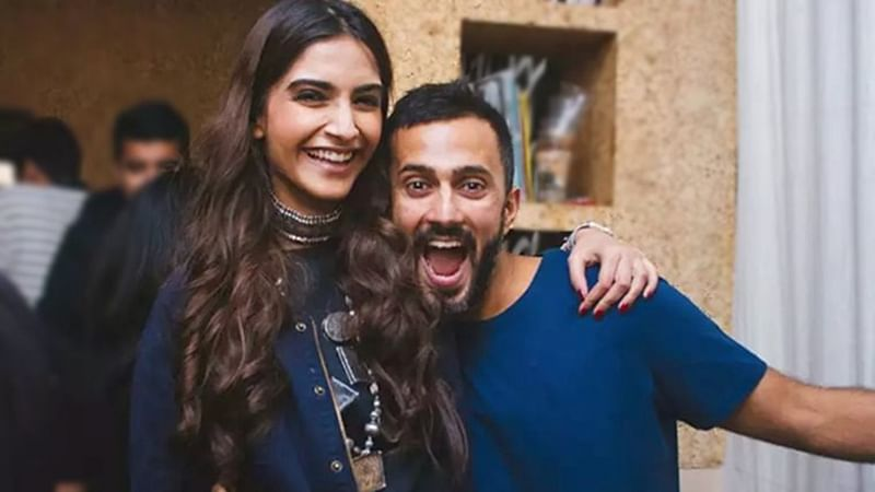 Wedding Bells for Sonam Kapoor: All you need to know about groom Anand Ahuja