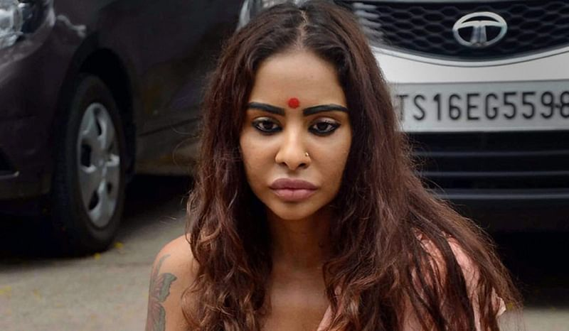 People call me prostitute, I feel like committing suicide: Sri Reddy reacts to complaint against her; Watch Video