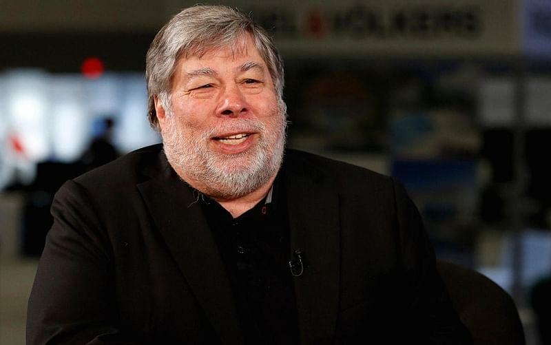 Steve Jobs would be very proud of Apple: Co-founder Steve Wozniak