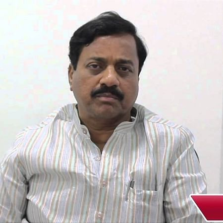 Maharashtra: NCP leader Sunil Tatkare tests positive for COVID-19