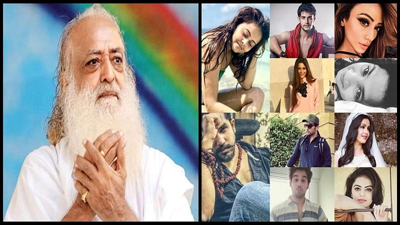 TV celebs on Asaram Bapu Rape Verdict