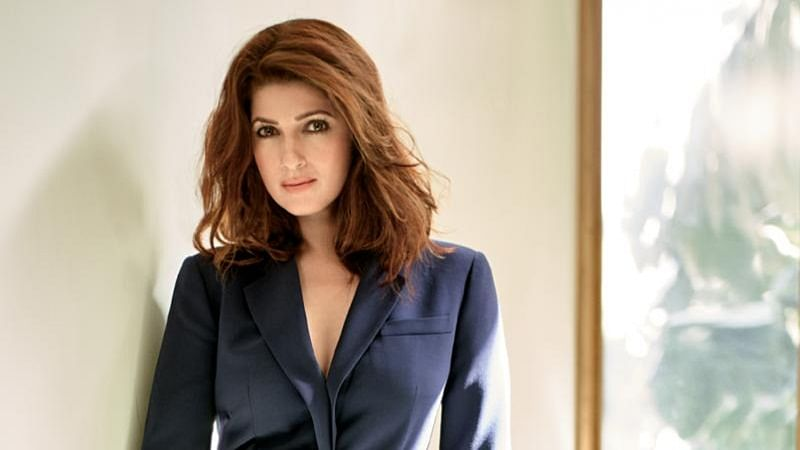'Rustom' Costume Auction Row: Twinkle Khanna to take legal action against Indian Navy Officer