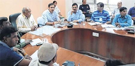Ujjain: UDA embarks on selling spree