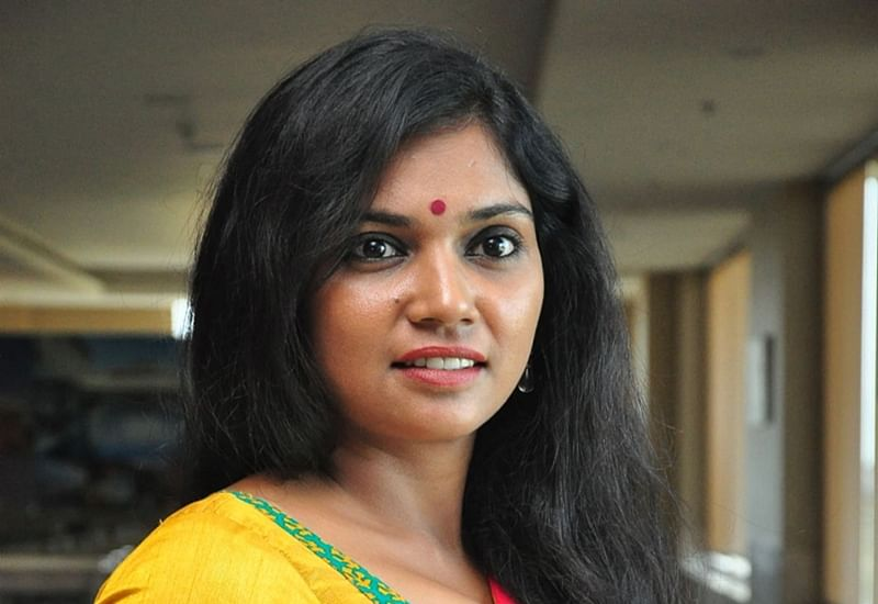 Casting Couch: Marathi actress Usha Jadhav says, I was told as an actress, you should be happy to have sex