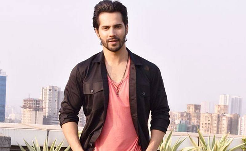 Happy Birthday Varun Dhawan: Check out 'October' star's plans for April 24