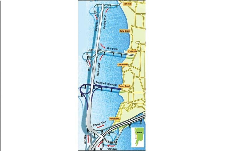 Reliance Infrastructure-Astaldi wins bid for Versova-Bandra sealink
