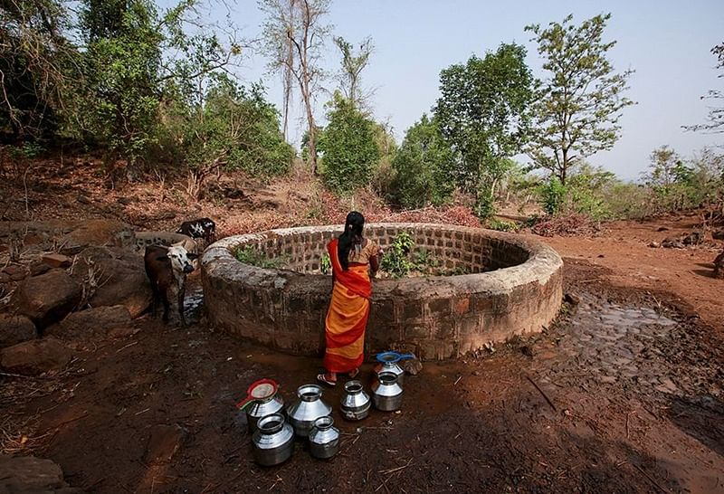 Madhya Pradesh: Why solving Bundelkhand's water crisis is an annual mirage